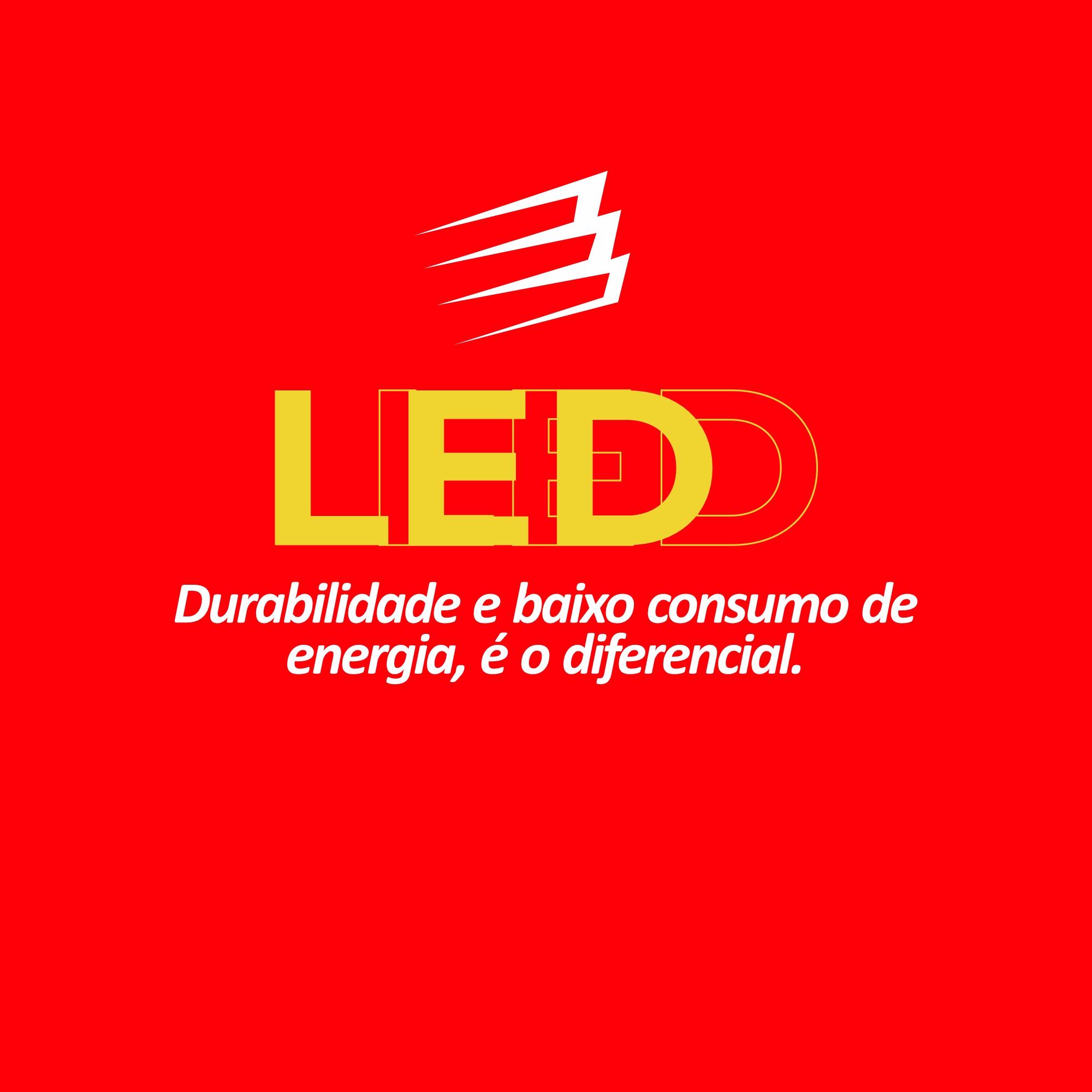 Dicas de LED.